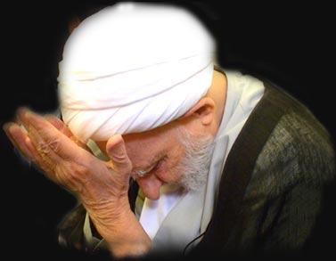 حضرت آيت الله العظمي بهجت(قدس سره)